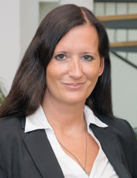 Nicole Gronemeyer