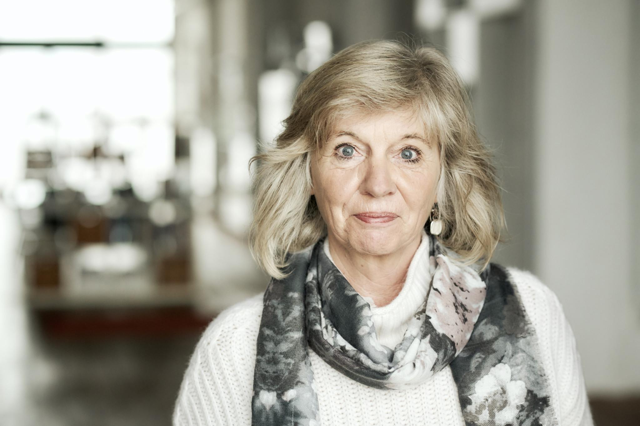 Inge Horstkötter